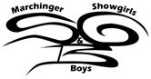 Marchinger Showgirls Logo Tanzen